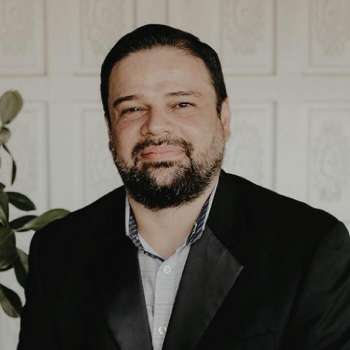 Howard Velazquez