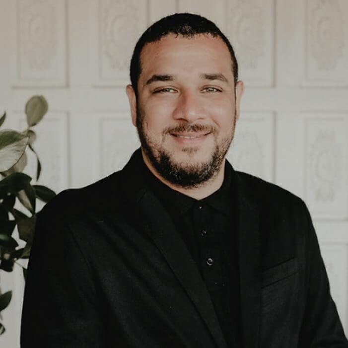Juan Correa
