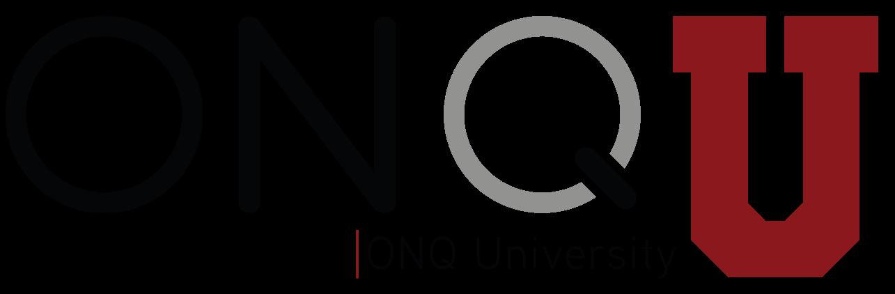 The ONQ Training Methodology