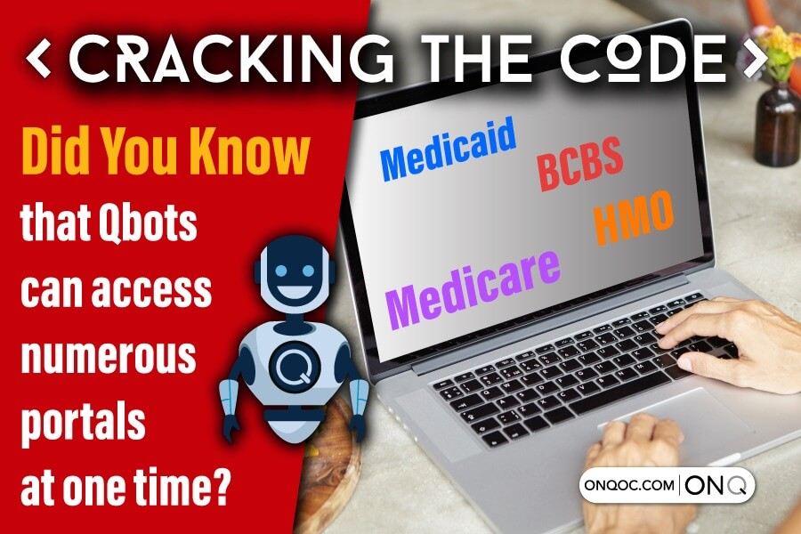 ONQ's RPA Cracking The Code Series –Patients Eligibility